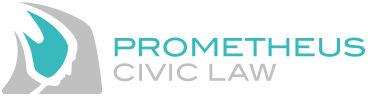 Prometheus Civic Law, P.C. logo
